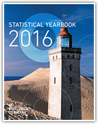 Statistical Yearbook 2016 - Statistics Denmark