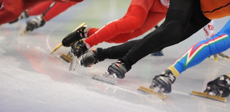 skøjteløb, sport, vinter